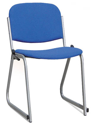 Audience Chair