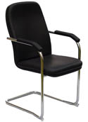 Chair Conference Harrow Low Back