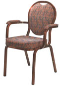 Chair Heritage Raymond Arm