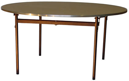 Fixed Leg Table 060